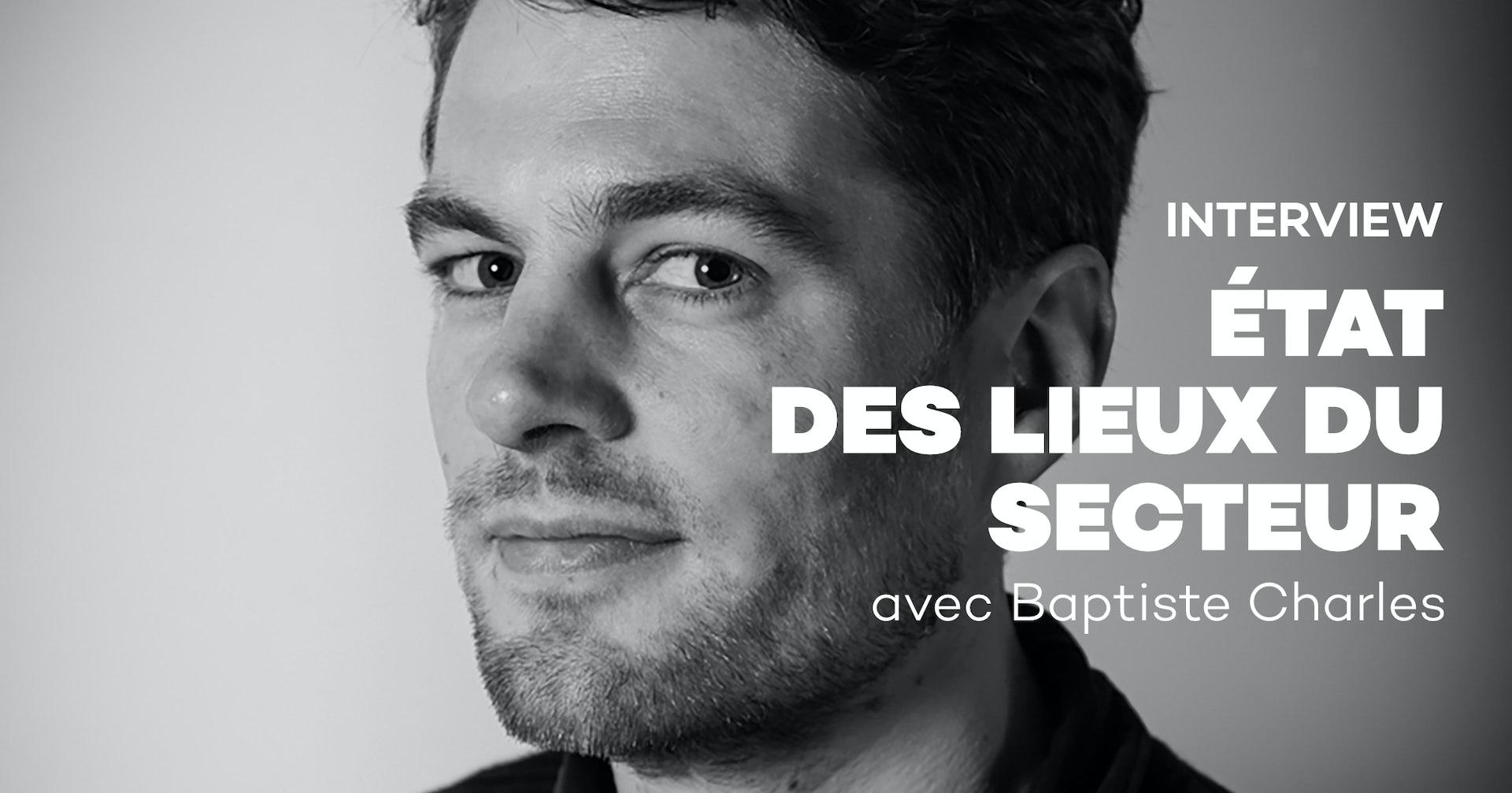 BAPTISTE CHARLES