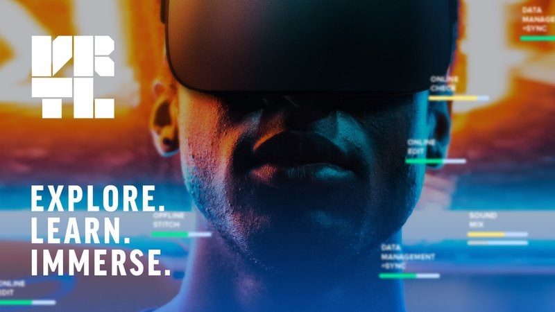 VR yondr