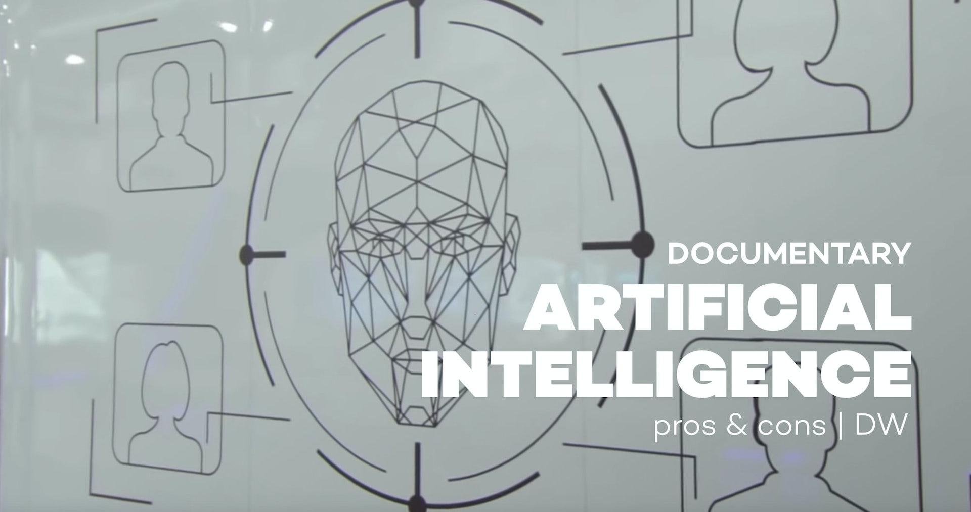 Tutorial: Artificial intelligence & algorithms: pros & cons