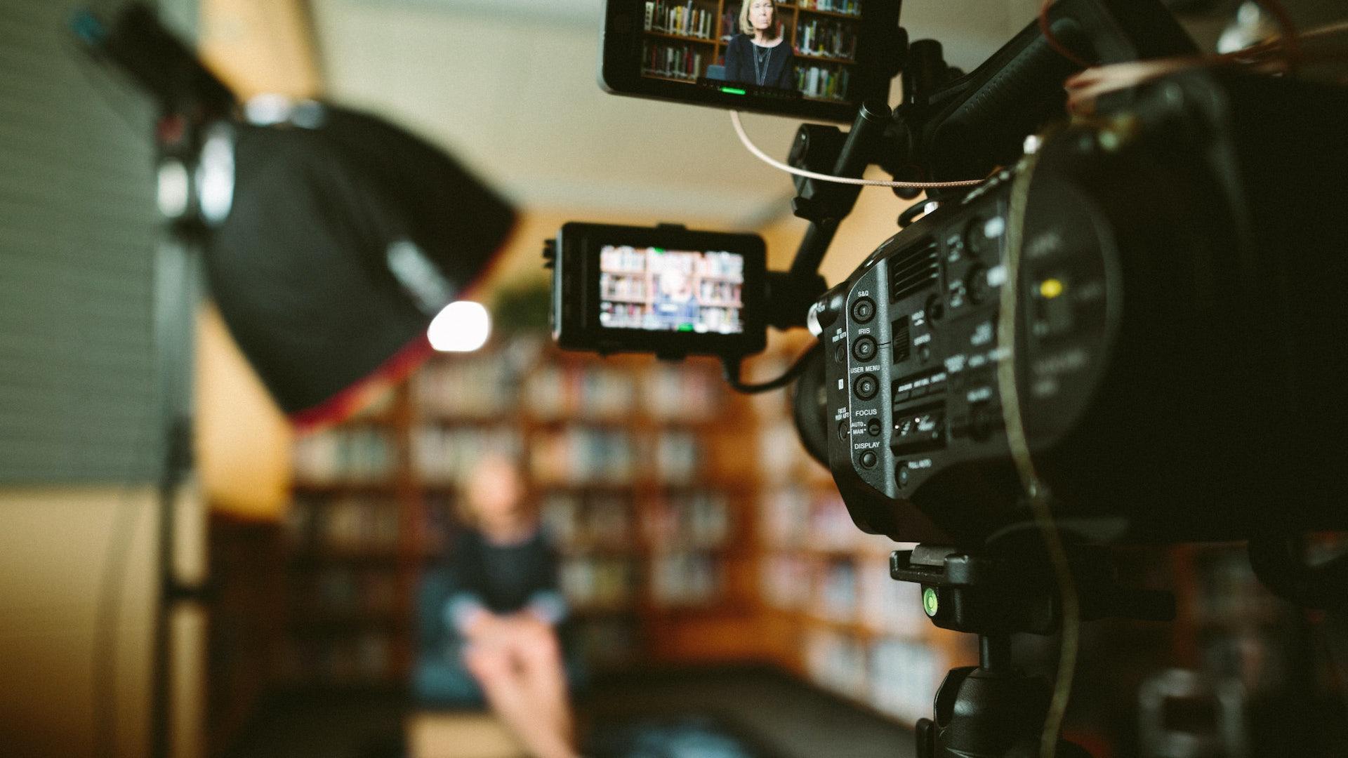 Manage je zichtbaarheid als acteur en je contact met de Casting Director