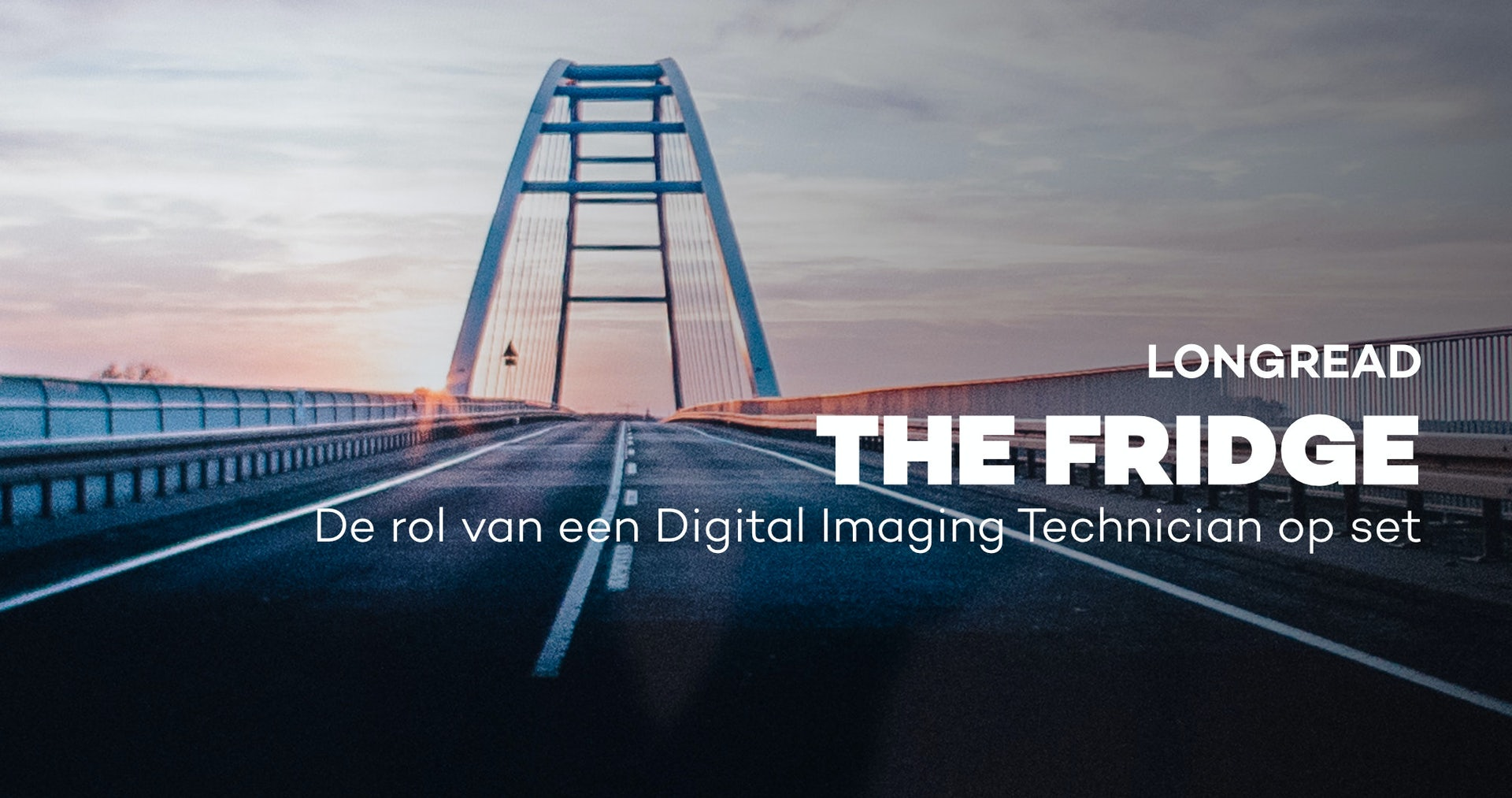 De rol van een Digital Imaging Technician op set