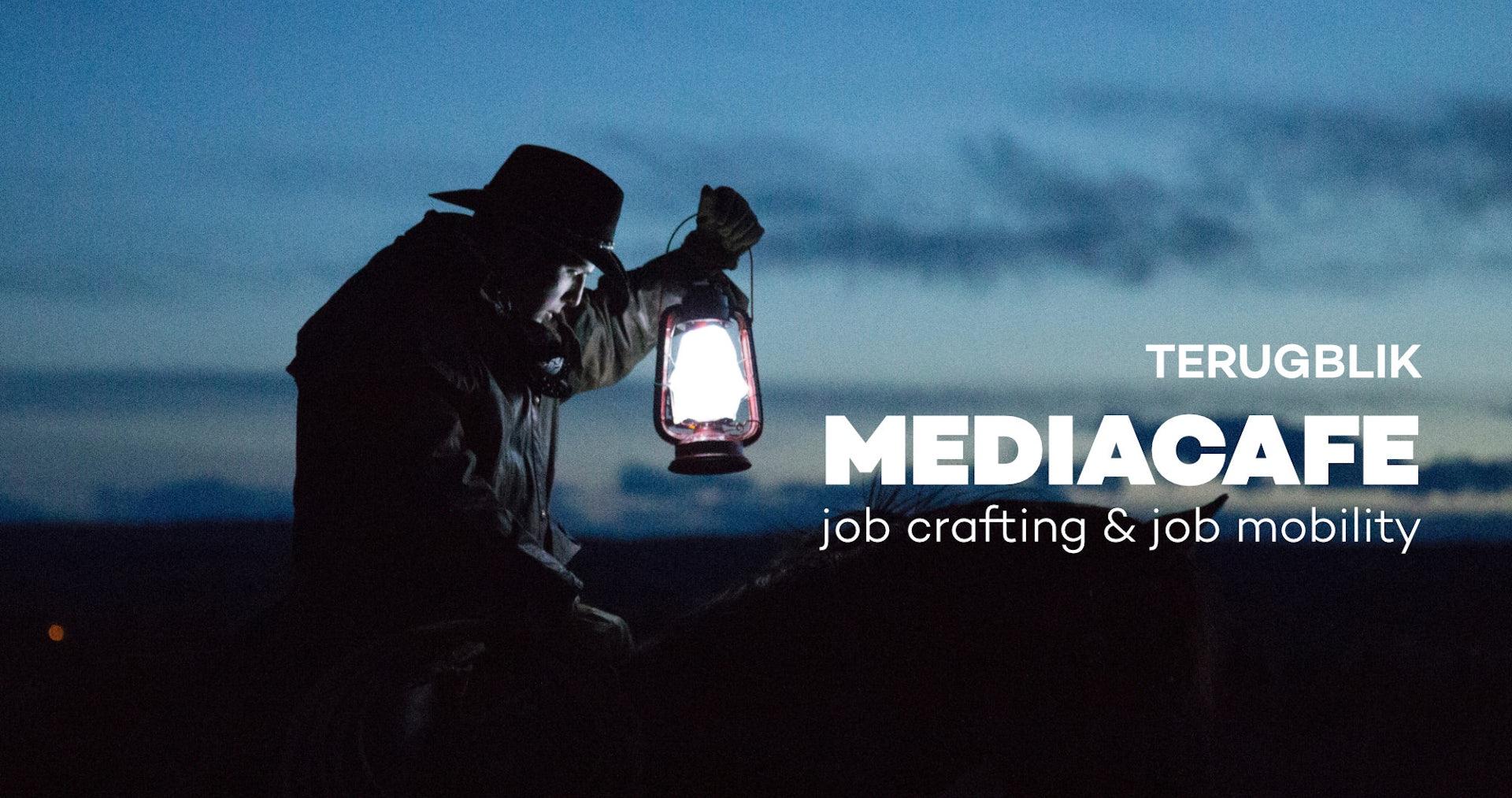 terugblik mediacafé