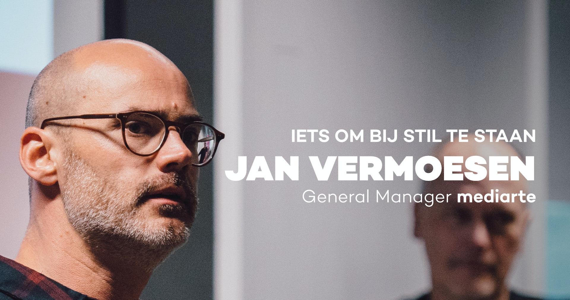 Jan Vermoesen