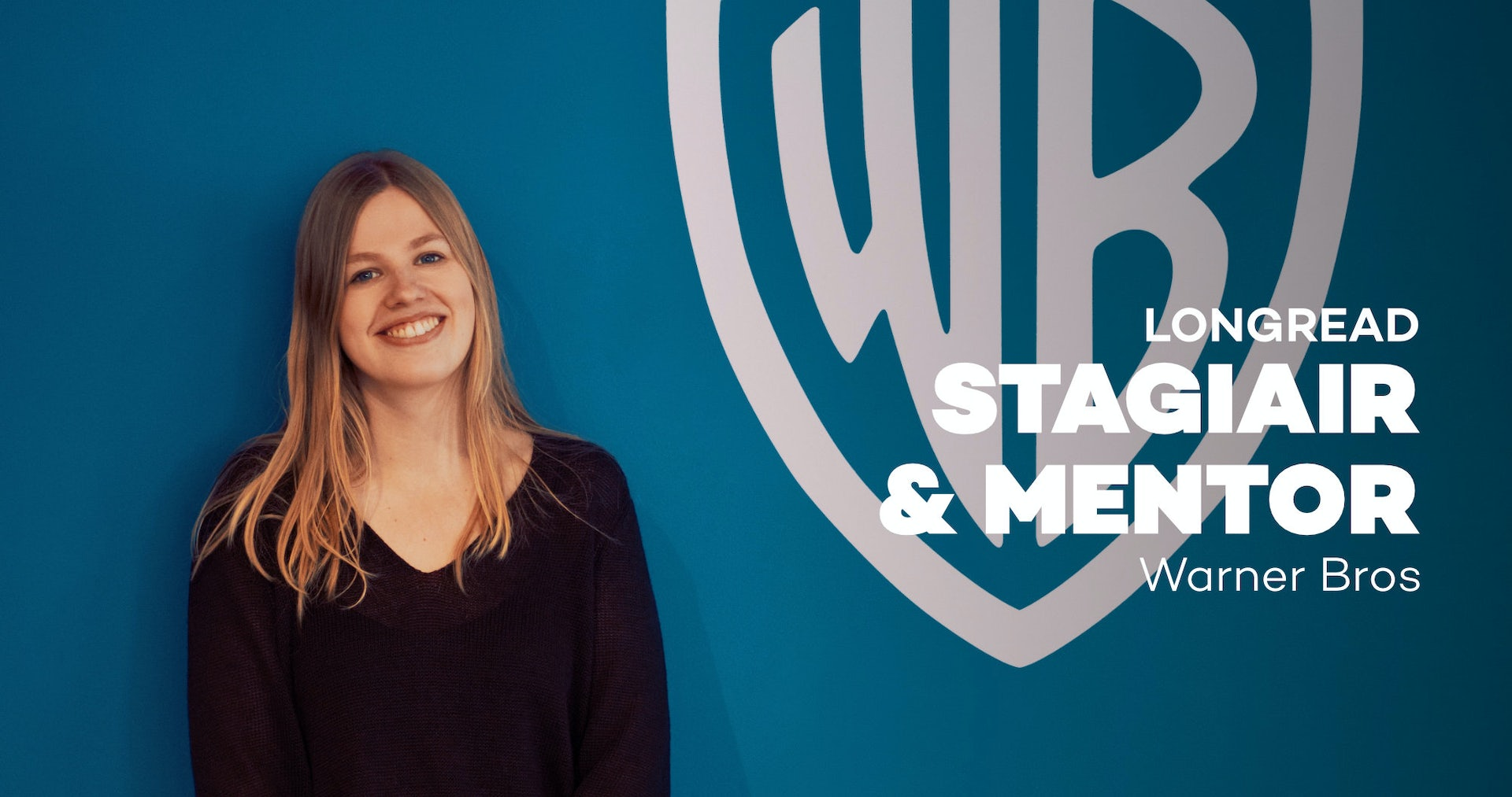 Stagiair & mentor - Warner Bros