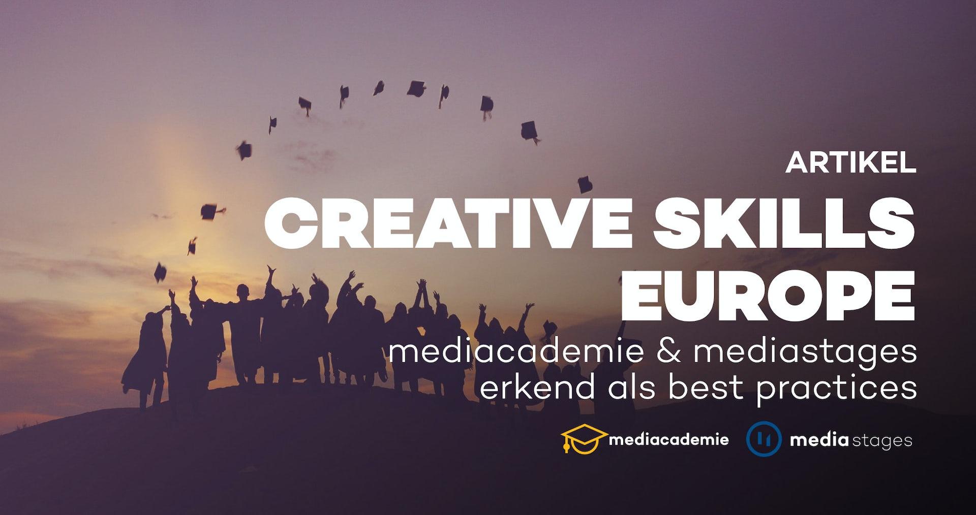 Create Skills Europe