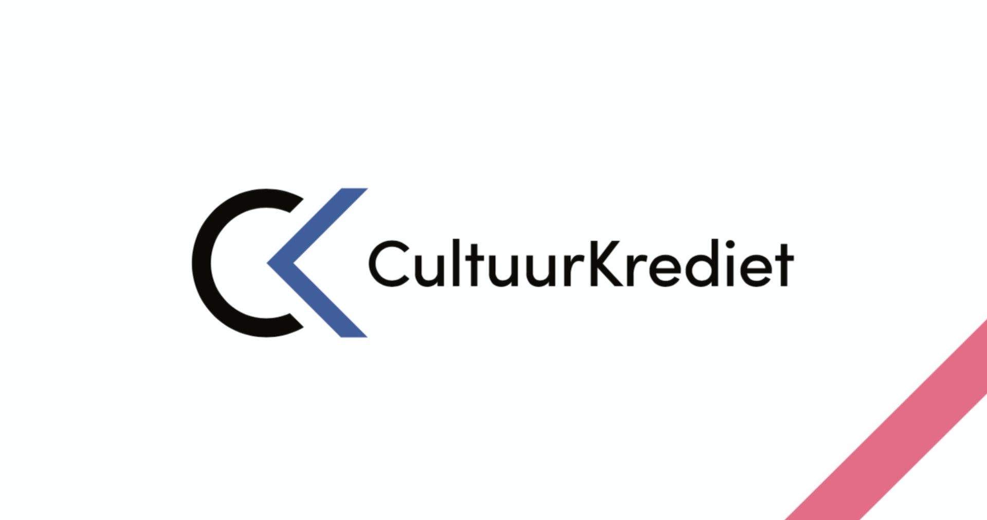 Cultuurkrediet