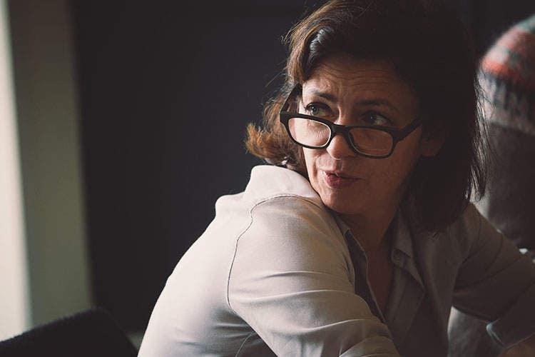 """Freelance actrice Els Dottermans: """"Ik doe nu alles op mijn eigen voorwaarden"""""""
