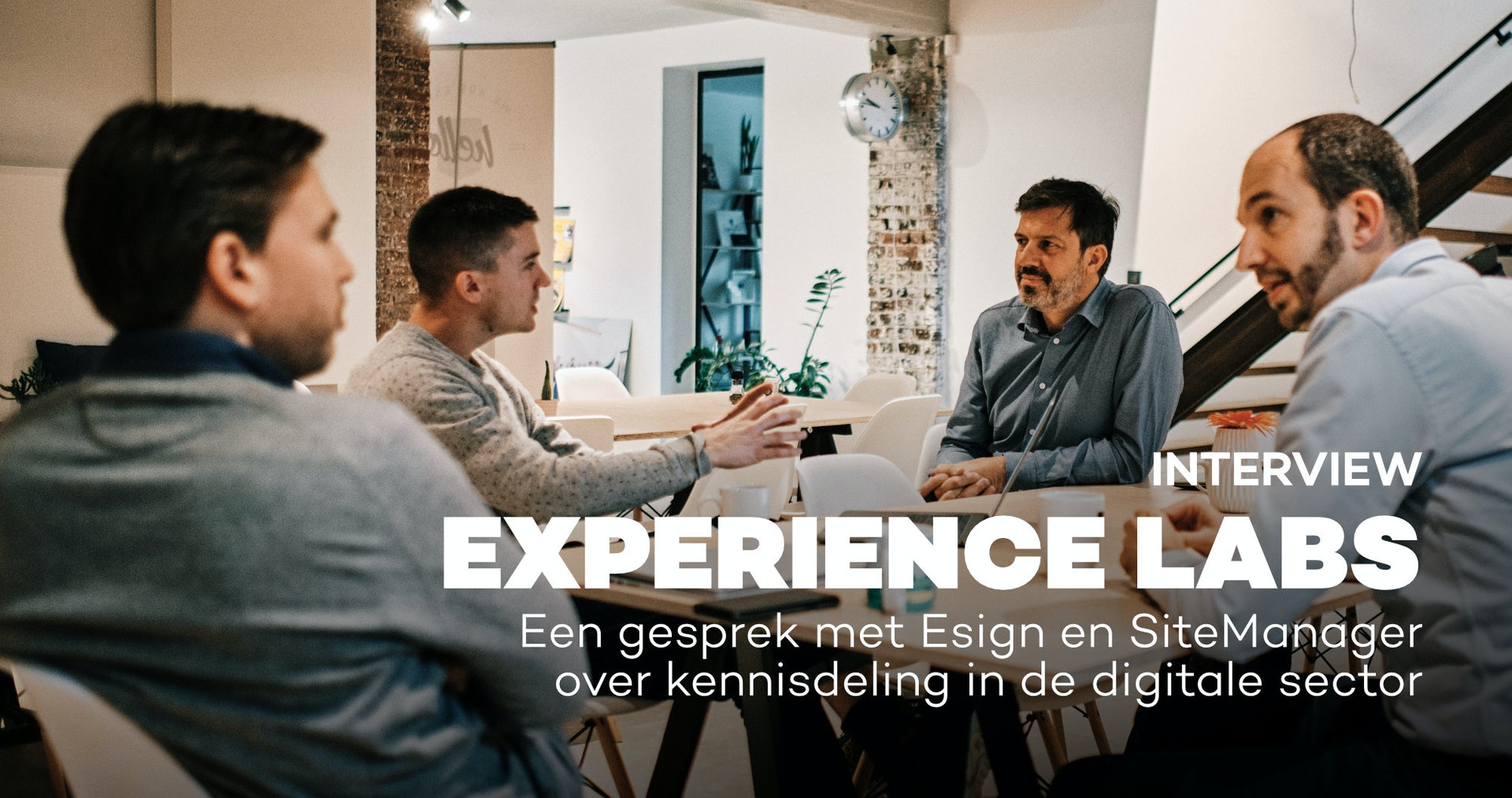 Experience Labs