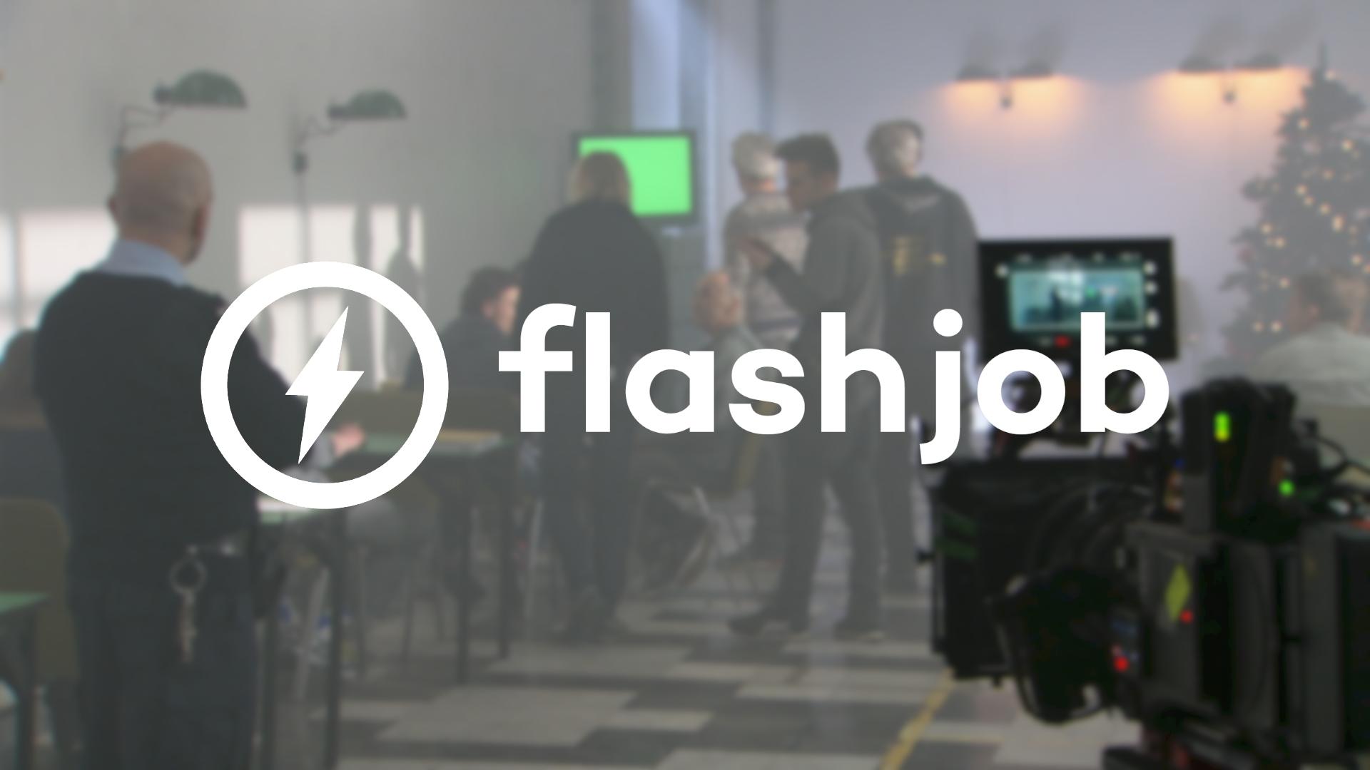flashjob