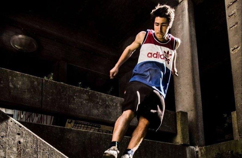 Nicolas Van Hole: Ketnetheld, parkour atleet en influencer
