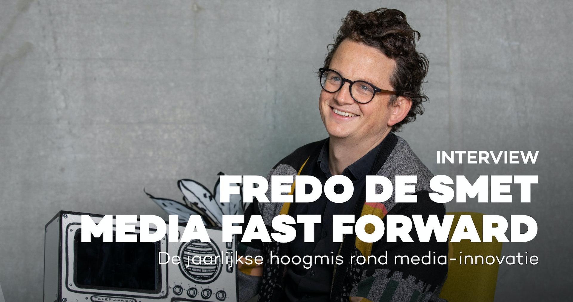 Fredo - Media Fast Forward