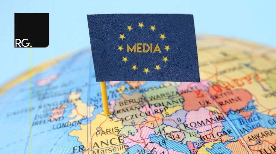 La réponse de l'Europe aux défis du marché audiovisuel