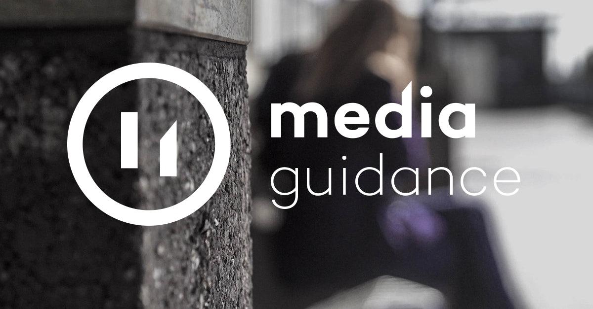 mediaguidance
