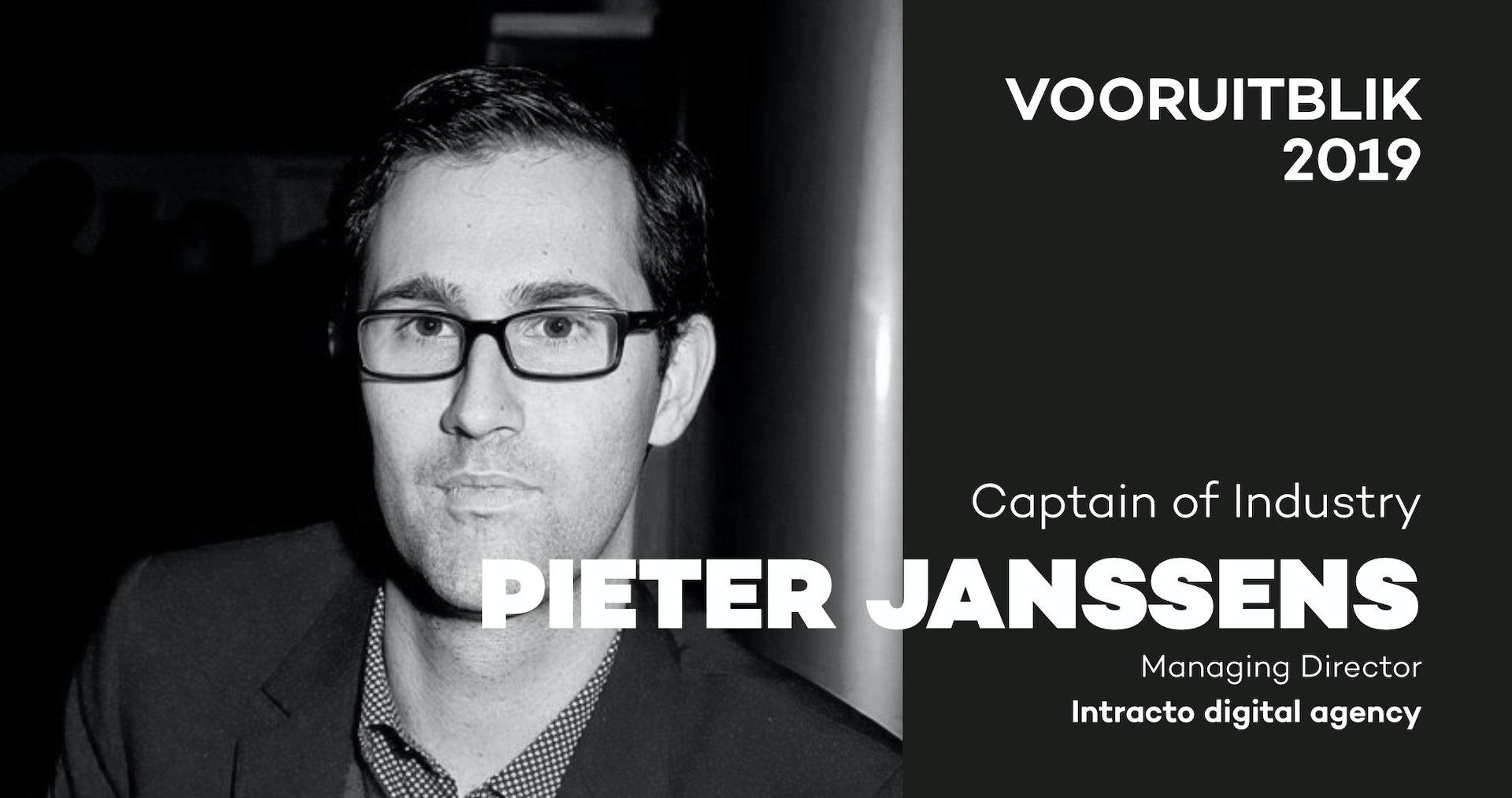 Pieter Janssens - Intracto