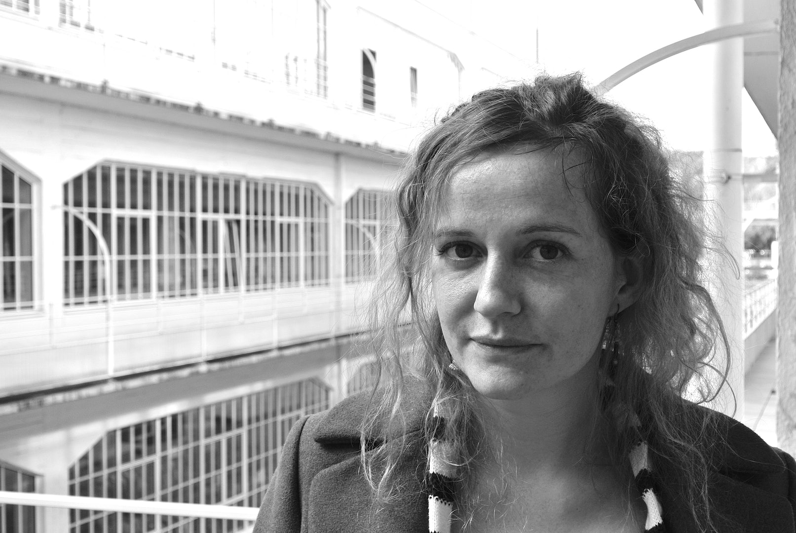 Julie Mahieu