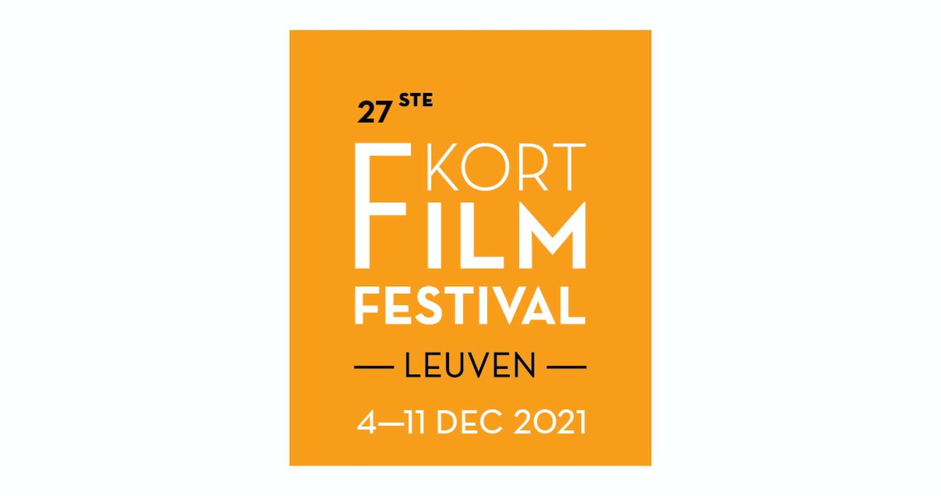 Kort Film festival leuven pitch