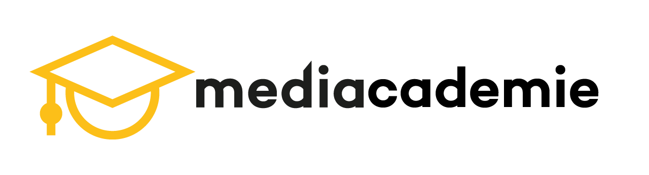 Logo mediacademie