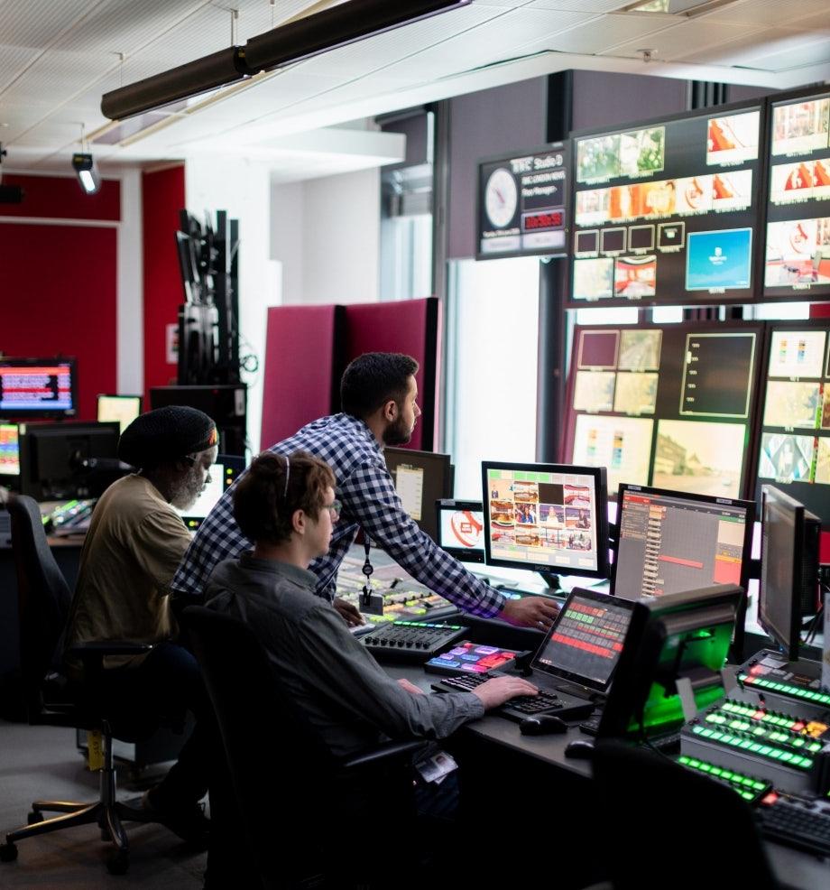 35 miljoen voor relanceplan mediasector