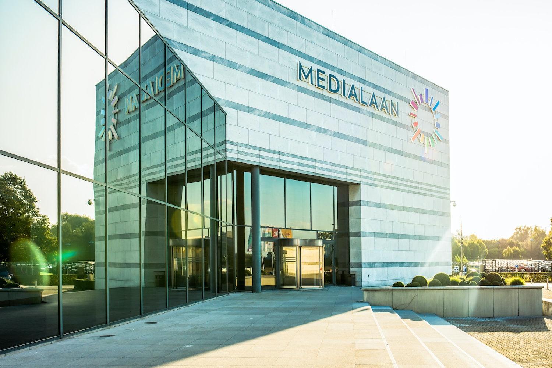 Vooruitblik 2019 - Ann Caers - Medialaan
