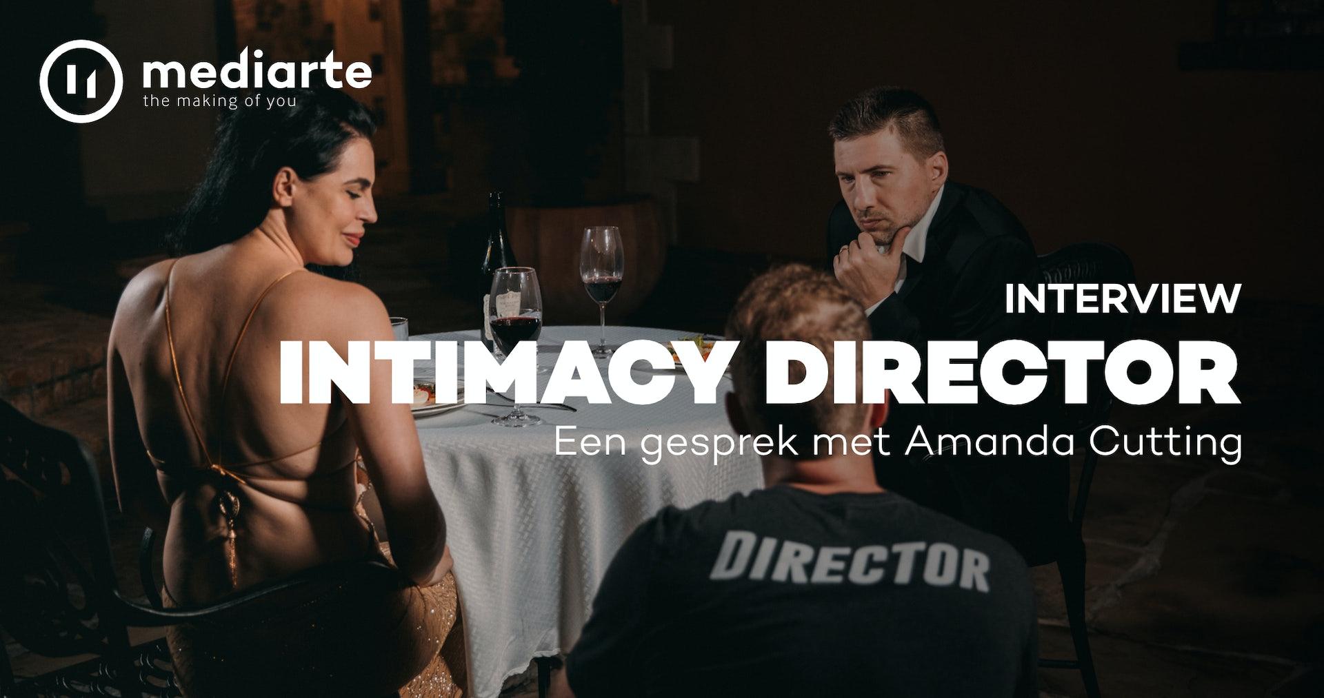 intimacy director