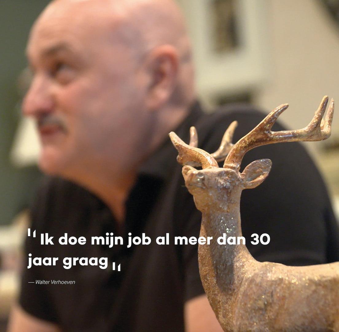 Walter Verhoeven