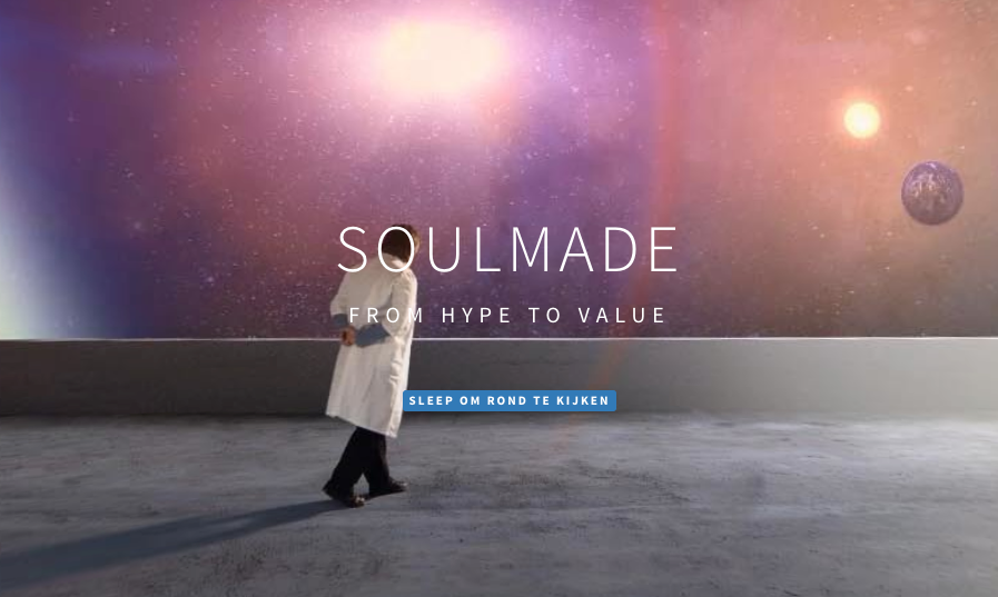 soulmade