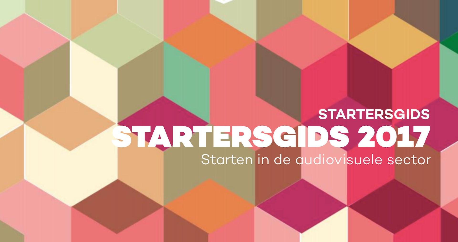 Startersgids 2017