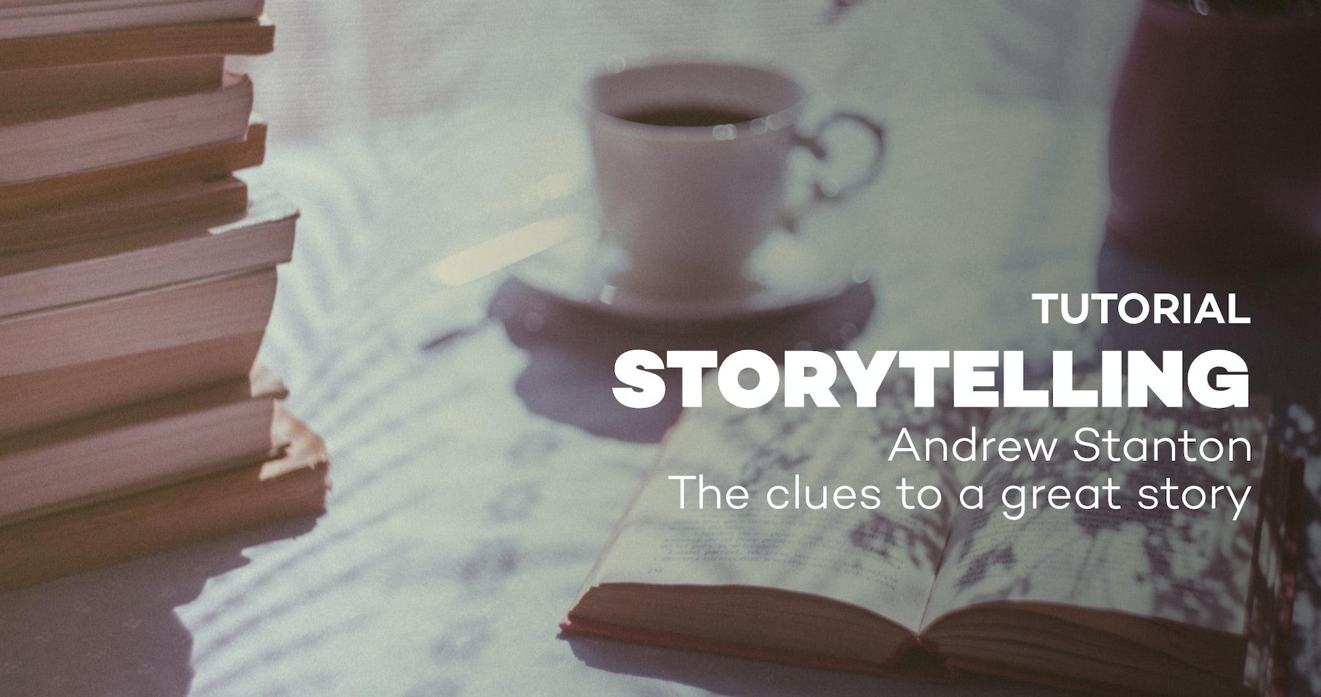 tuto storytelling