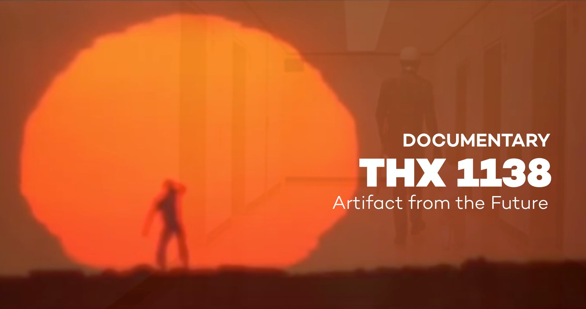 Tutorial: Artifact from the future : The Making of THX 1138
