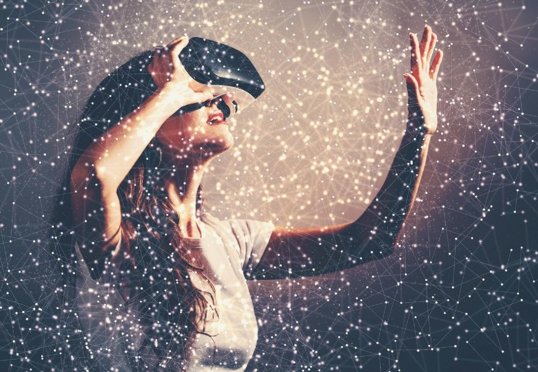 VR tutorial