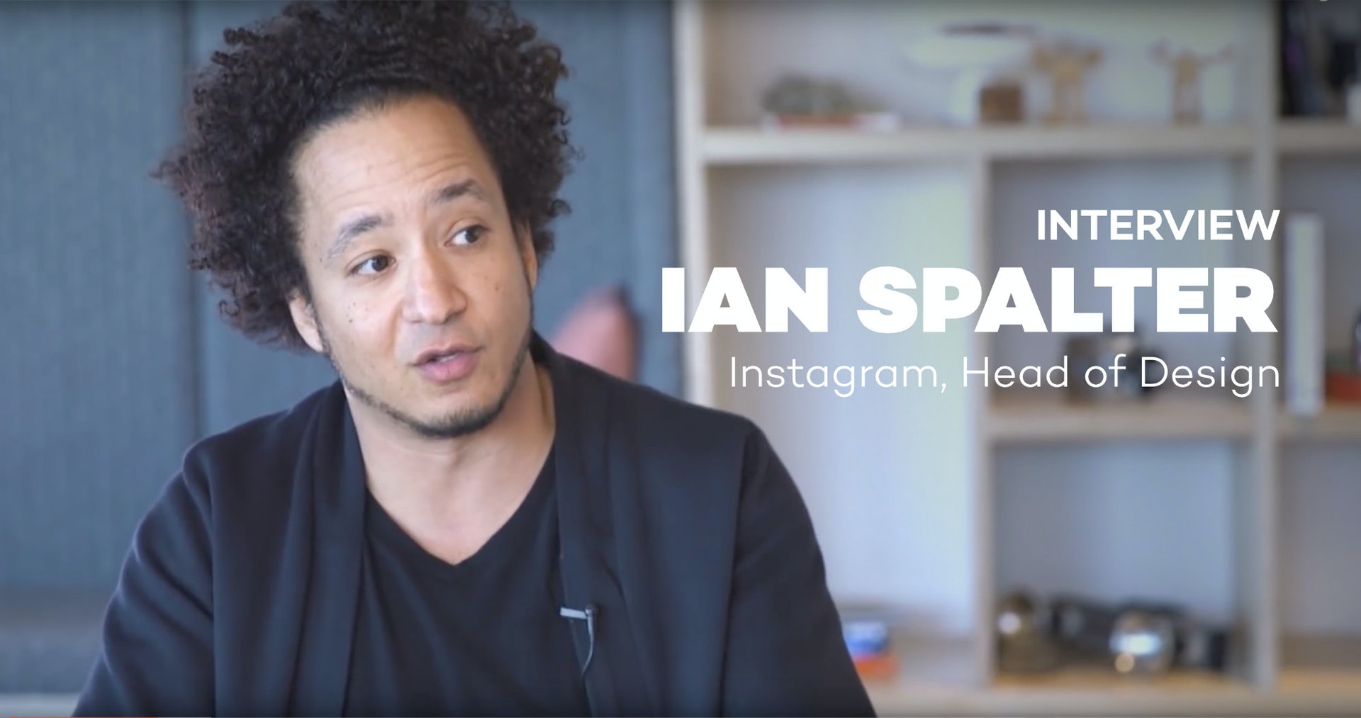 Instagram Head of Design, Ian Spalter, on launching Stories and what's next
