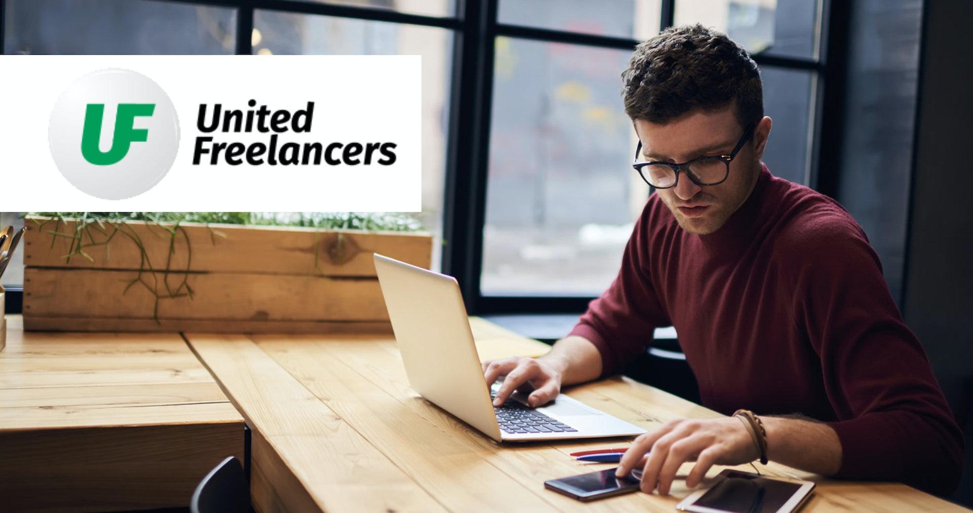 ACV lanceert United Freelancers