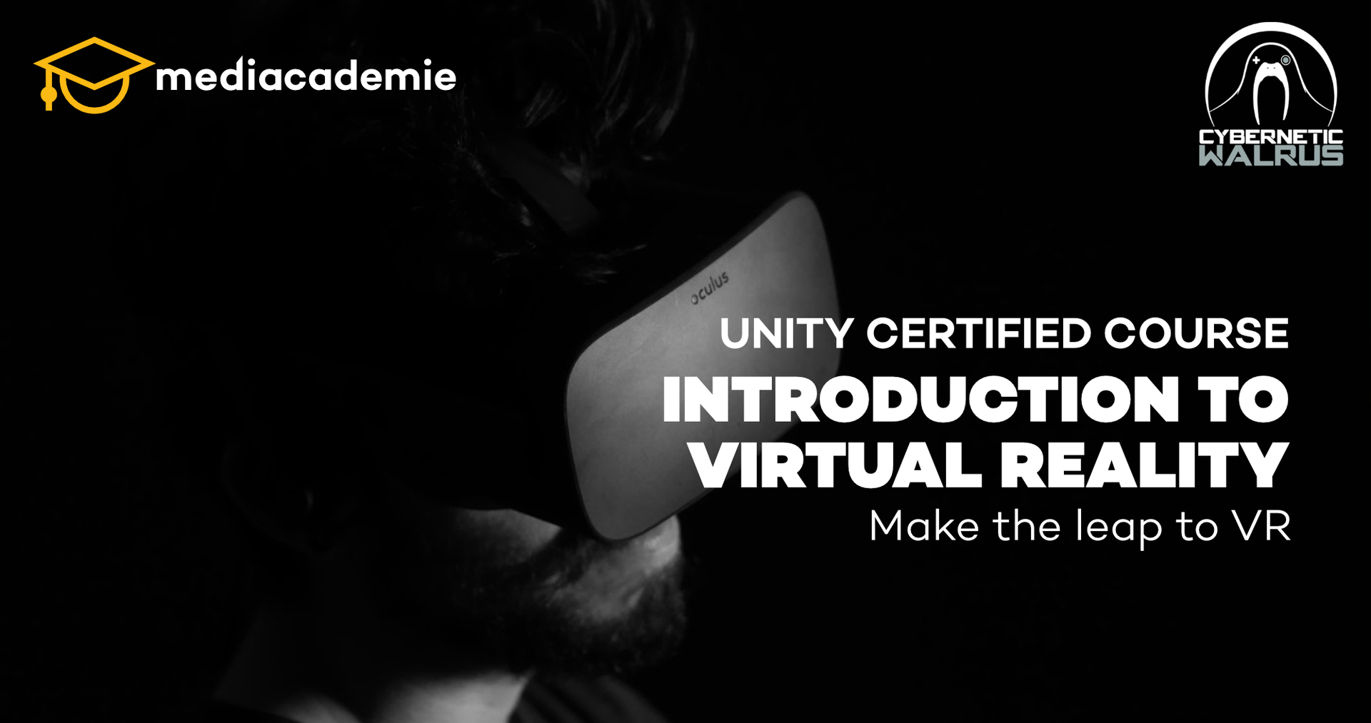 Introduction to Virtual Reality | mediarte